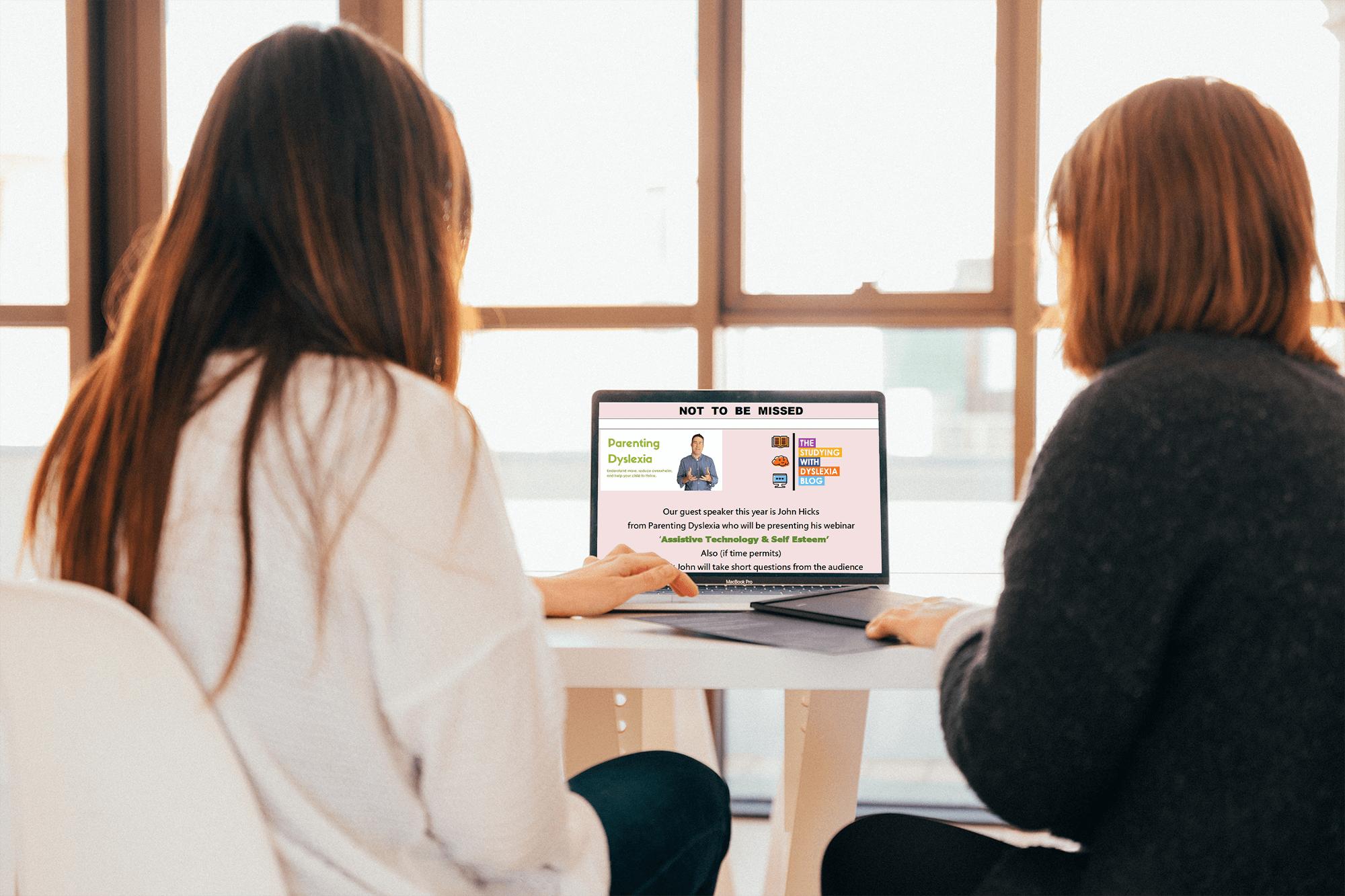 Online Webinar – Wednesday 29th September 2021